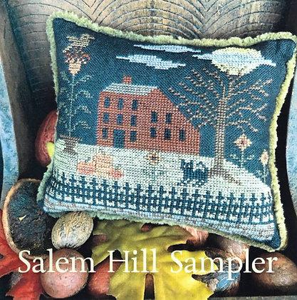 Salem Hill Sampler by The Scarlett House