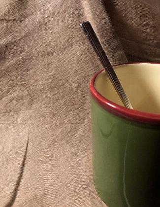 40 count Hot Cocoa Fat Quarter by Graham Cracker Fabrics