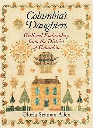 Columbia's Daughters book by Gloria Seaman Allen