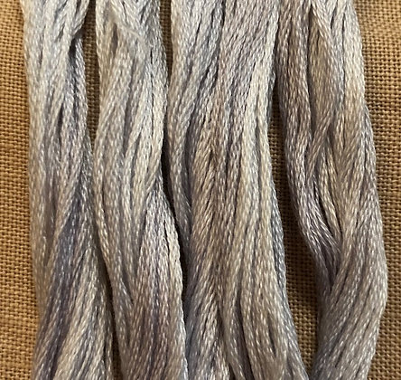 Tabby Classic Colorworks Cotton Threads 5-yard Skein