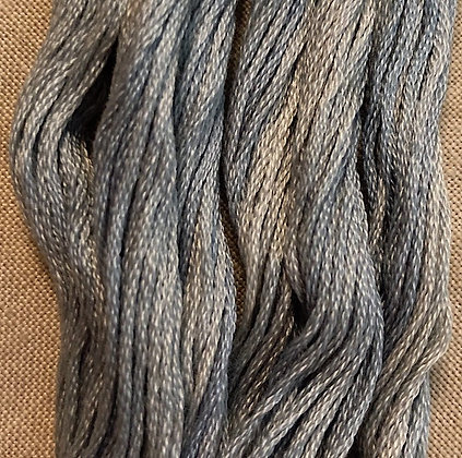 Slate Sampler Threads by The Gentle Art 5-Yard Skein