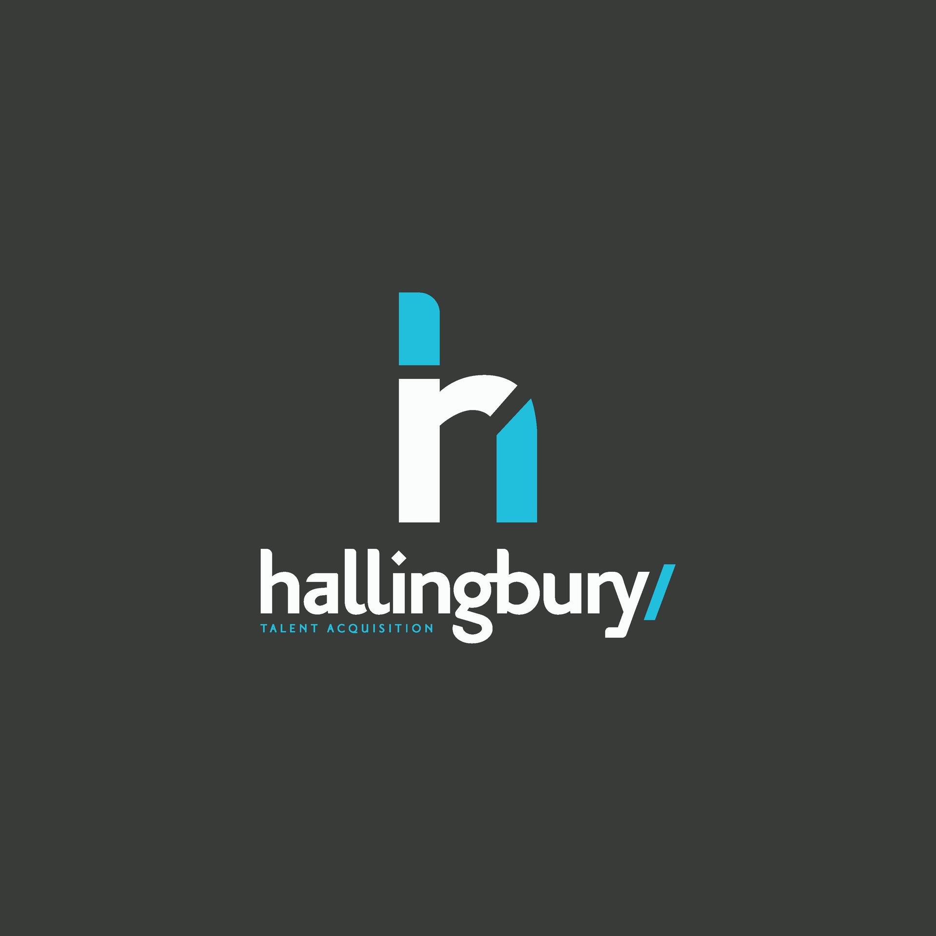 Hallingbury Branding