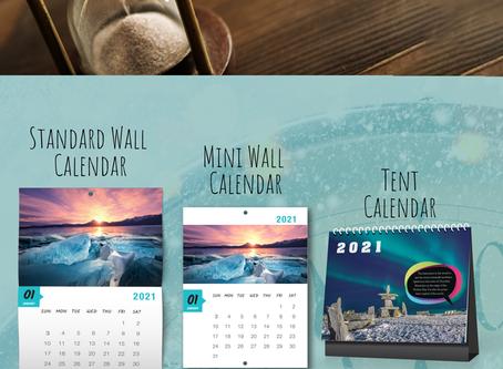 Calendar Promo extended