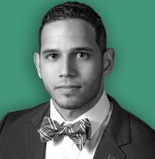 Gregory Pizarro, Jr