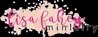Lisa Fahey Ministry