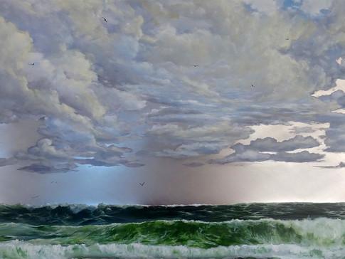 """""""Breath of Ocean"""""""