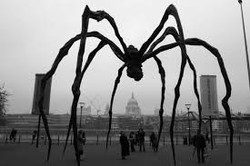 #Public space sculpture