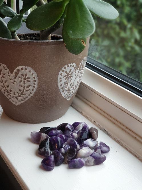 Amethyst Tumblestones