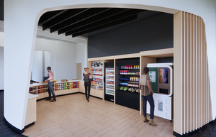 Medical Company Micromarket