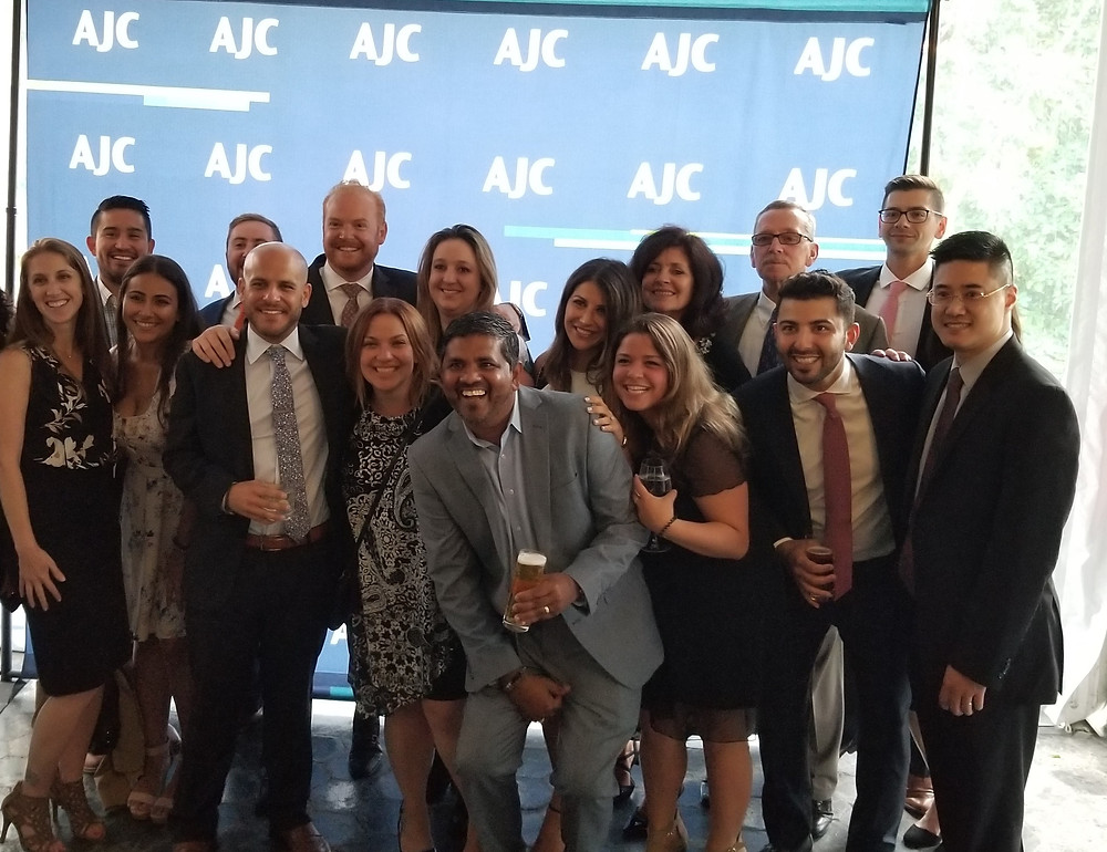 AJC Food Service & Hospitality Dinner