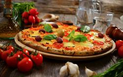Pizza Smallwares