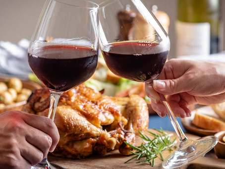 Make the Perfect Pair this Thanksgiving: A Q&A with Sommelier Allison Lamb