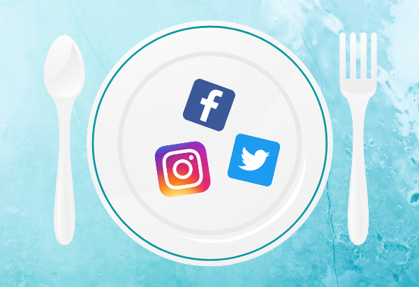Social Media in the Restaurant, Foodservice, and Hospitality Industry