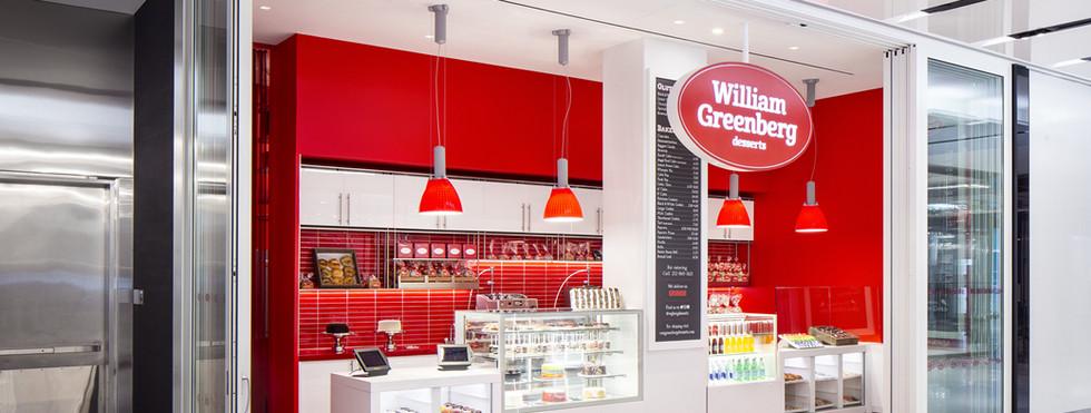 William Greemberg Desserts