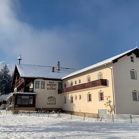 Eichhof Winter