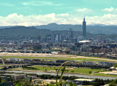 United Missions of Taiwan