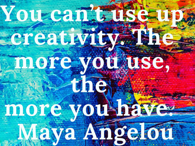Living a Creative Life