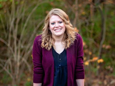 Podcast Spotlight: Catherine Brusk, Author