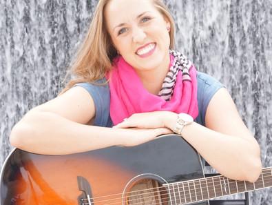 Success Story: Patina Jackson with Music Therapy Joy