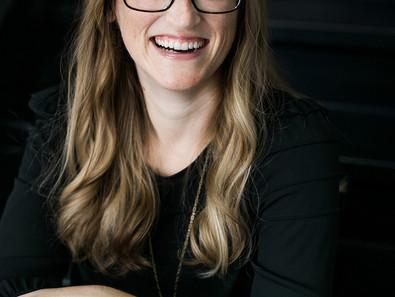 Podcast Spotlight: Author, Allison Ashley