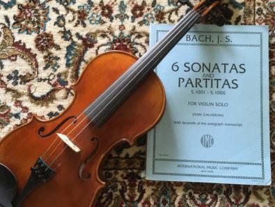 Bach, Bach, Bach!