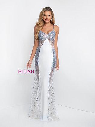Blush Prom by Alexia C1000