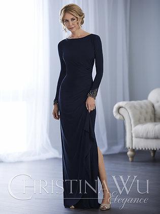 Christina Wu Elegance 17851