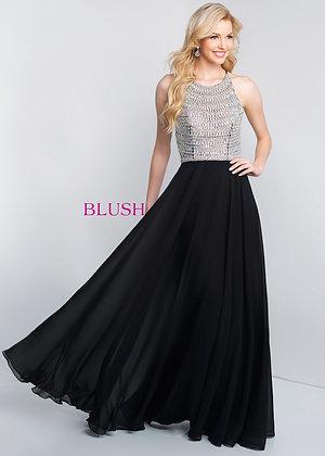 Blush Prom C1035