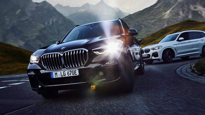 NOVO BMW X3 HÍBRIDO PLUG-IN É REVELADO COM 292 CV