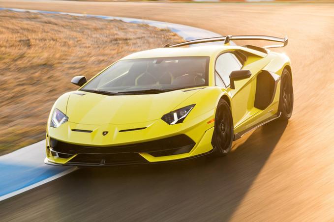 Impressões: Aventador SVJ, o Lamborghini mais rápido da história