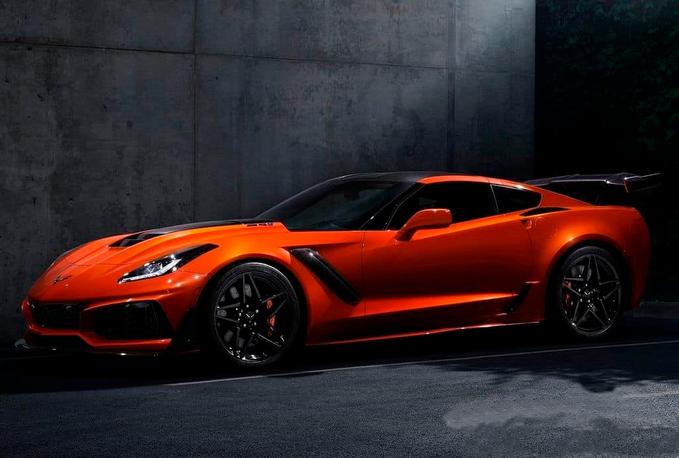 Corvette Special Edition pode ser a última opção antes do C8