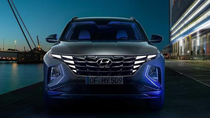 Hyundai Tucson muda radicalmente no design e ganha versão híbrida plug-in