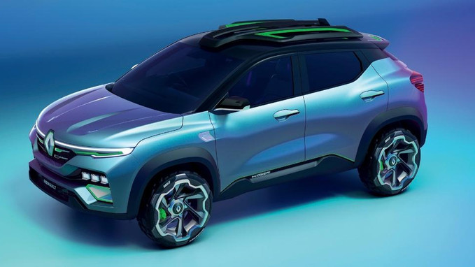'Mini SUVs' devem invadir Brasil e ameaçam futuro de hatches