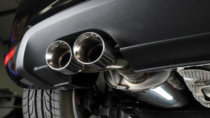07 Dicas para cuidar bem do escapamento do seu carro