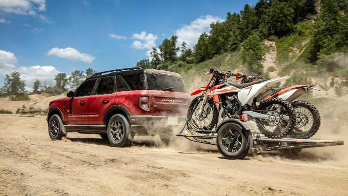 Ford Bronco: novo SUV é apresentado e chega ao Brasil em 2021