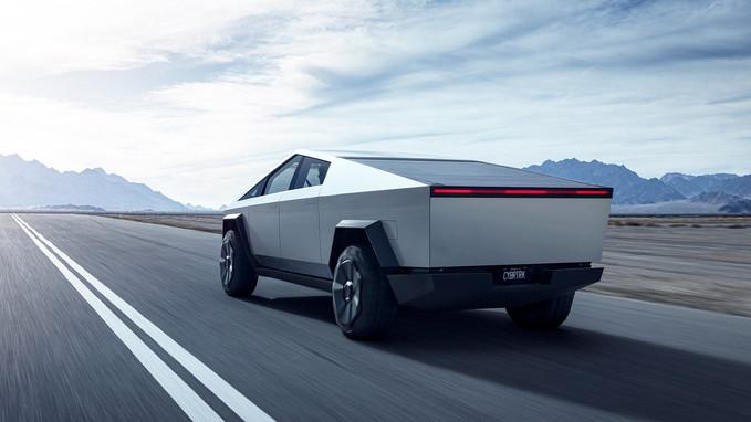 Cybertruck atrasa e chega em 2022 – Tesla terá mais carros aqui