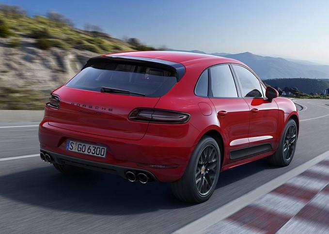 SUVs já representam 70% das vendas da Porsche