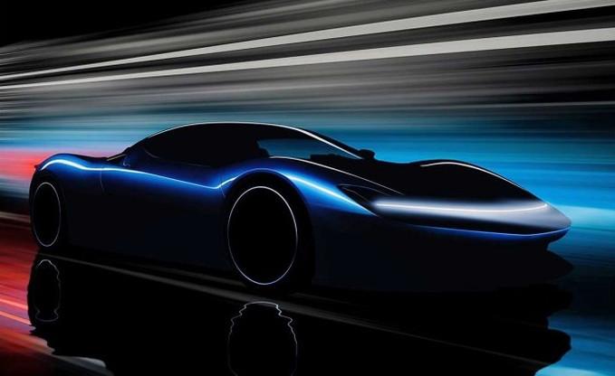 Pininfarina Battista será supercarro elétrico de 1.900 cv