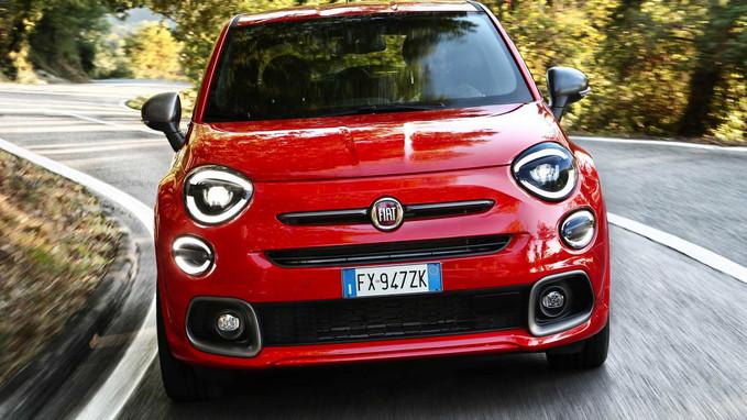 Novo Fiat 500XL será elétrico e irá aposentar a dupla 500X e 500L