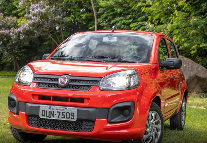 Fiat Uno e VW Fox saem de linha até o fim do ano; veja quem mais dará adeus