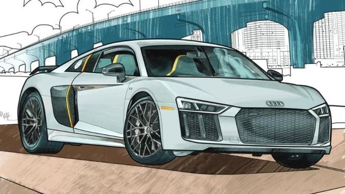 De livro de colorir a museus, veja atrações sobre carros para a quarentena