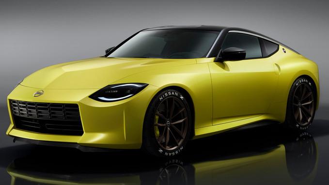 Nissan Z Proto adianta próximo esportivo compacto de origem japonesa