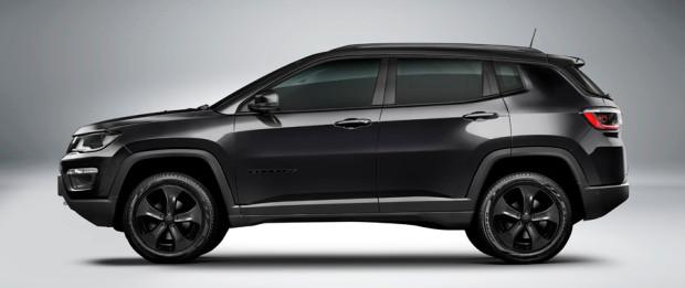 Jeep anuncia produção de inédito SUV de sete lugares em Goiana (PE)