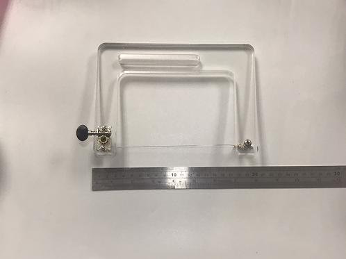 鋼線型切皂刀