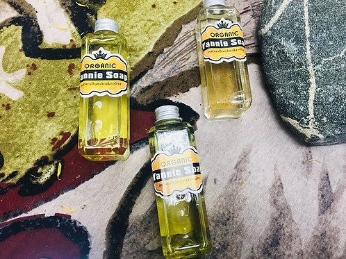 有機琉璃苣油
