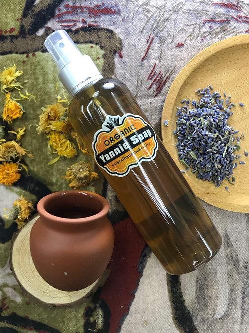 薰衣草金盞花蒸餾花水