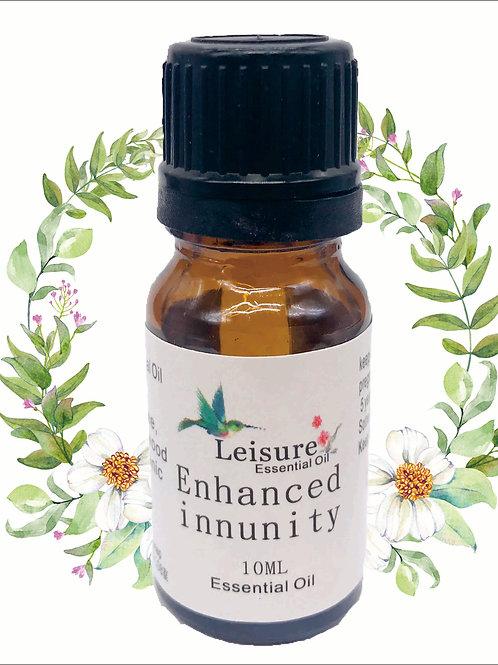 增強免疫力配方