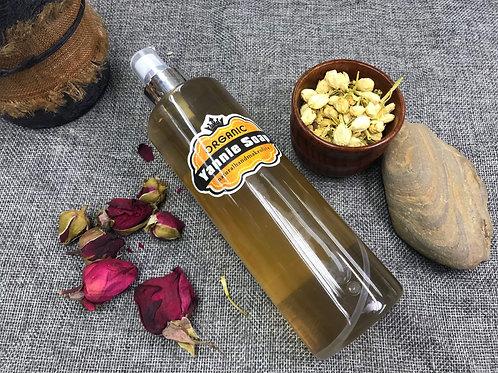 茉莉玫瑰蒸餾花水