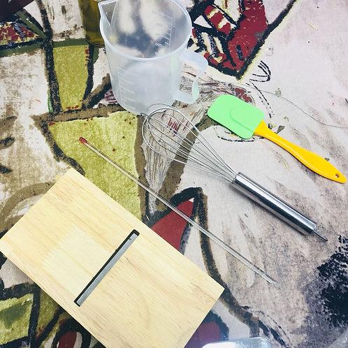 波紋切皂刀