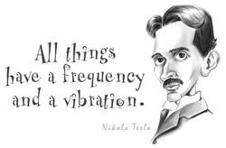 Nikola Tesla quote